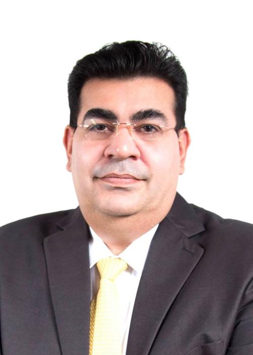 Mr. Kaushal Chhabra