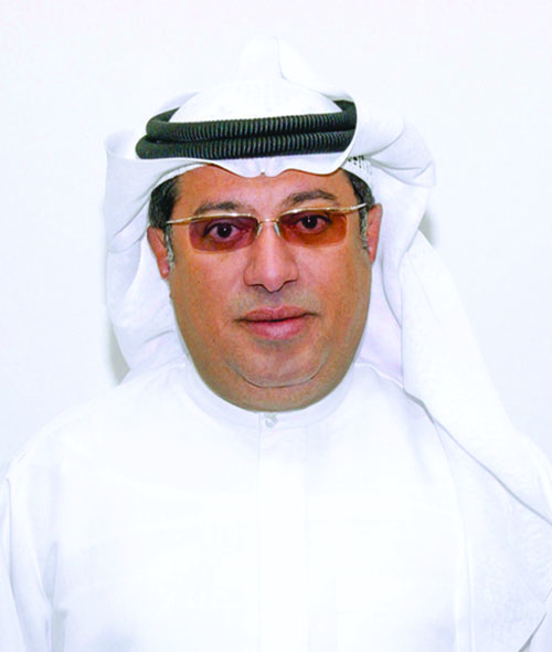 Mr. Khalaf Mohamed Saeed Al Mulla