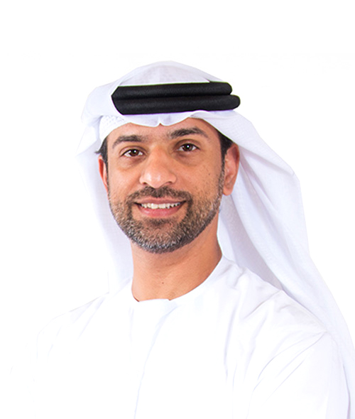 Mr. Abdullah Al Za'abi