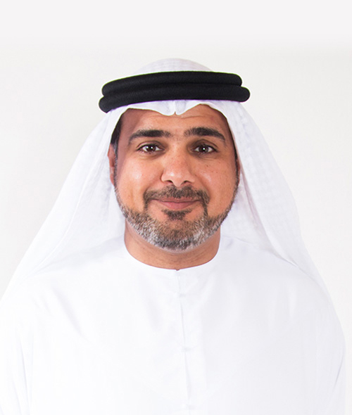 Mr. Mana Mohamed Saeed Al Mulla