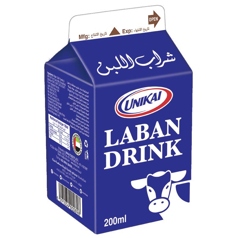 Laban Drink – 200 ml
