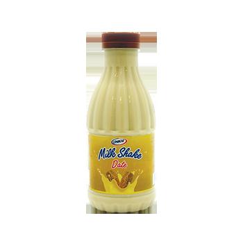 Date Milk Shake