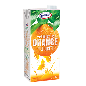 Long-life Juice Range