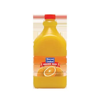 Fresh Juice Range