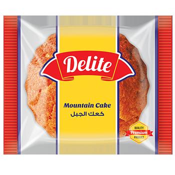 Delite Cake Range
