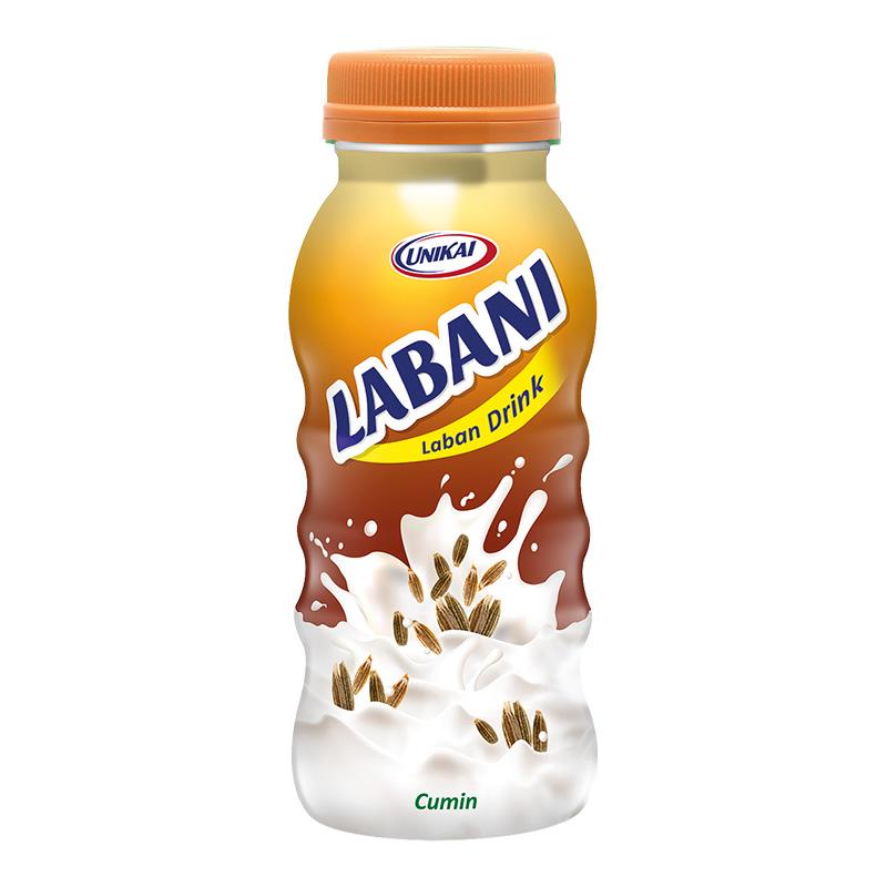 Cumin Laban Drink