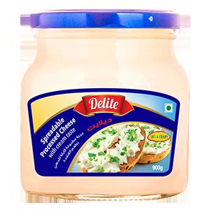 Delite Cheese Spread