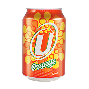 U Orange