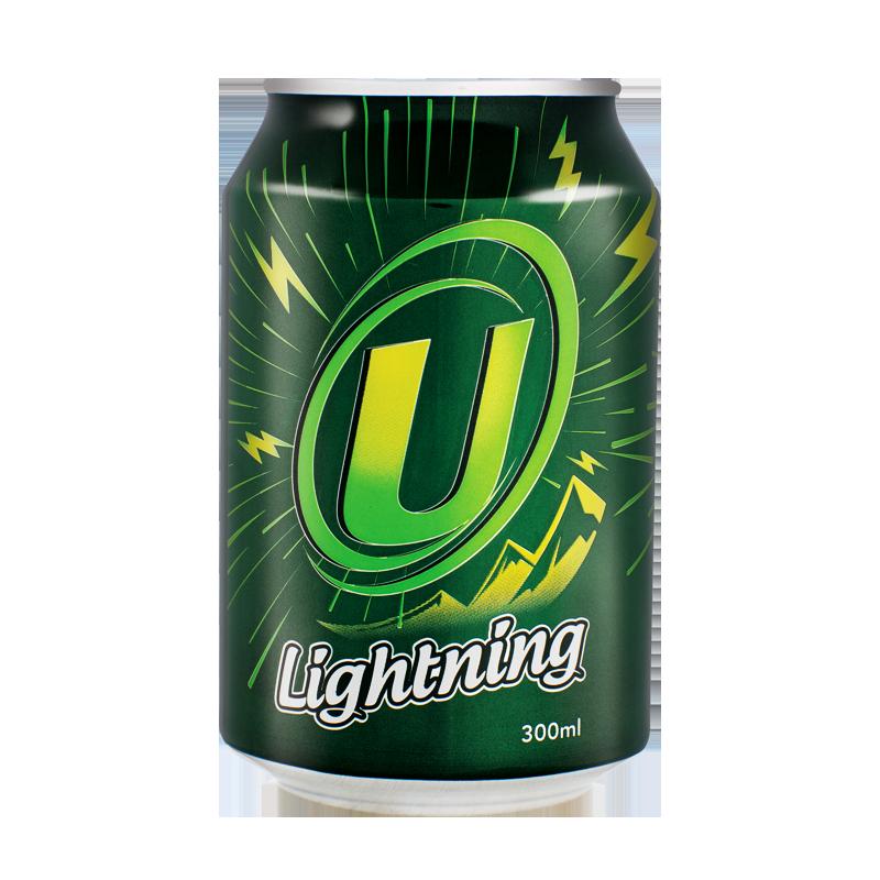 U Lightning